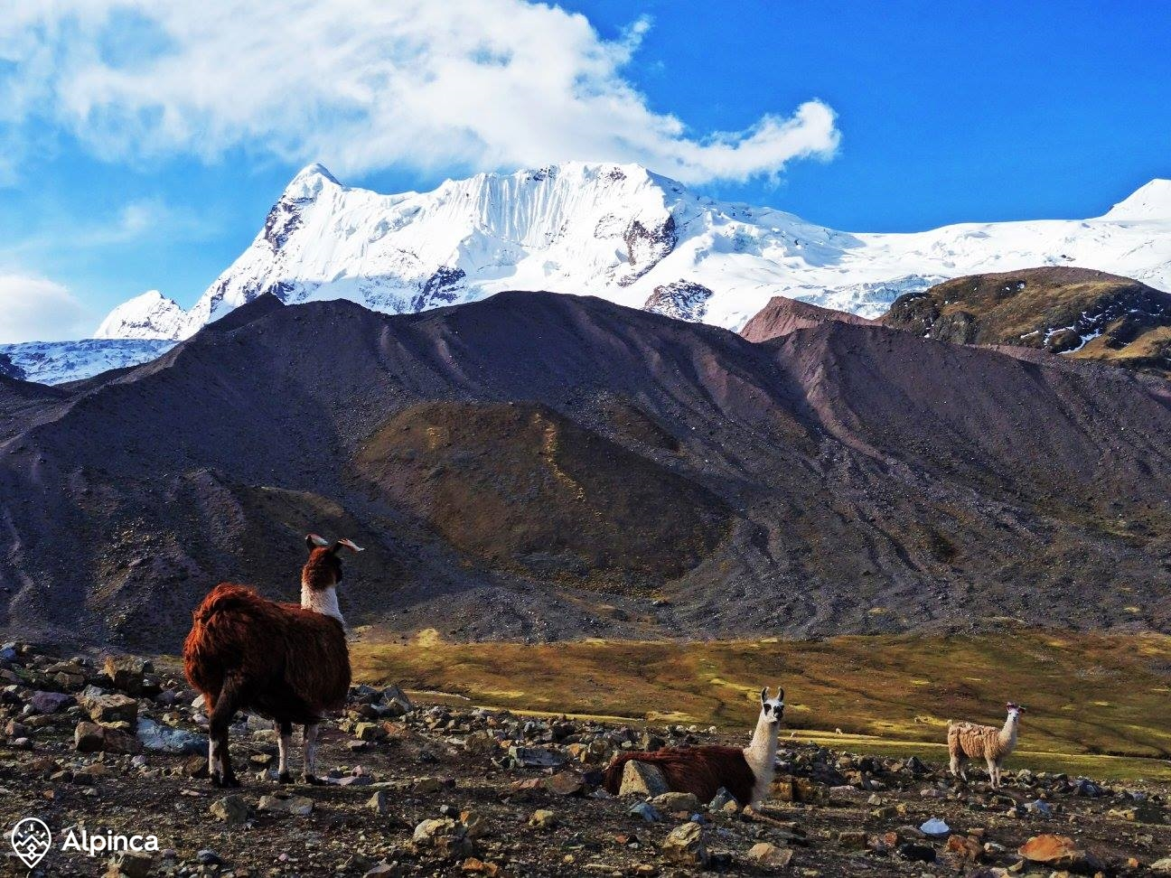 Trekking Ausangate-Peru-Cusco-wycieczka-peru